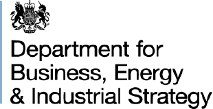 Department for Business Energy & Industrial Strategy