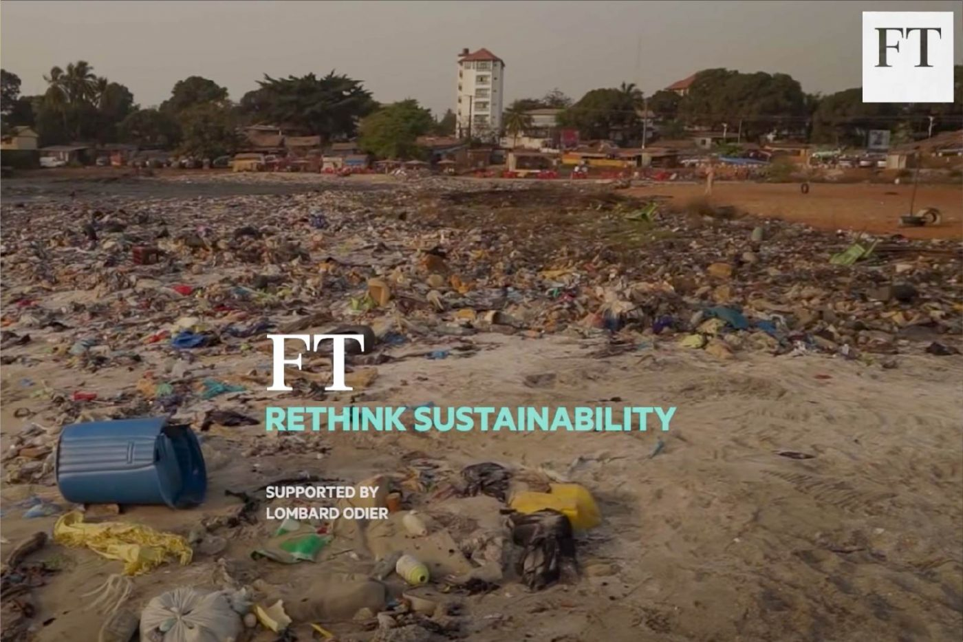 FT video cover image – plastic chemical recycling