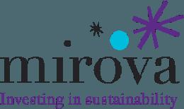 Mirova investing in sustainability